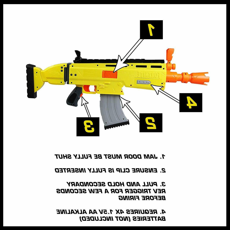 Nerf Guns Fortnite Nerf Nerf Gun Guns