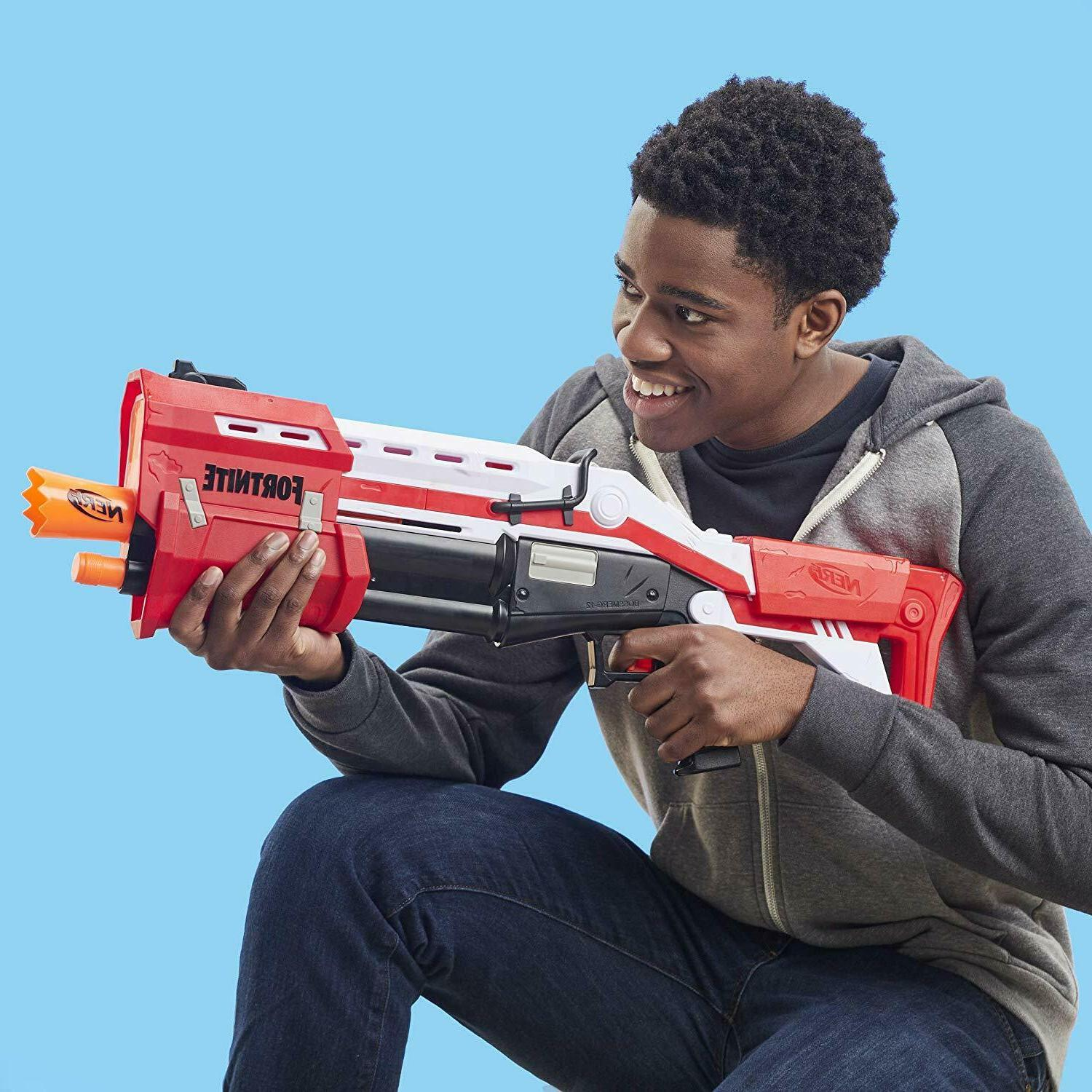 Nerf Guns For Nerf Blaster Guns For Boys Fortnite Nerf Guns