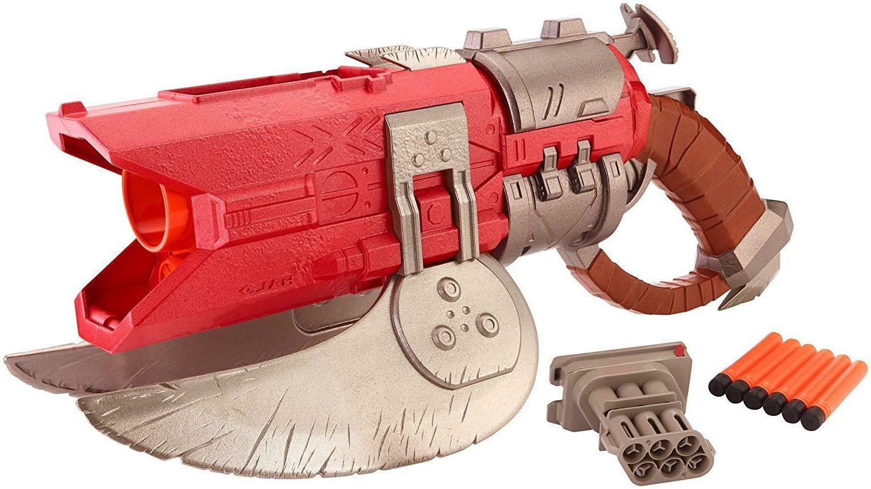 halo brute spiker blasters gun toy nerf