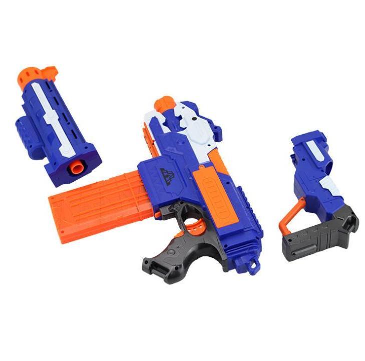 Hot Soft <font><b>Gun</b></font> Plastic <font><b>Gun</b></font> 1 Target <font><b>Gun</b></font> Toy for toys Gift kids