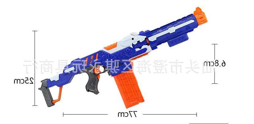 Hot Soft Toy <font><b>Gun</b></font> Sniper <font><b>Gun</b></font> & Bullets 1 <font><b>Gun</b></font> Toy toys Gift Toy kids