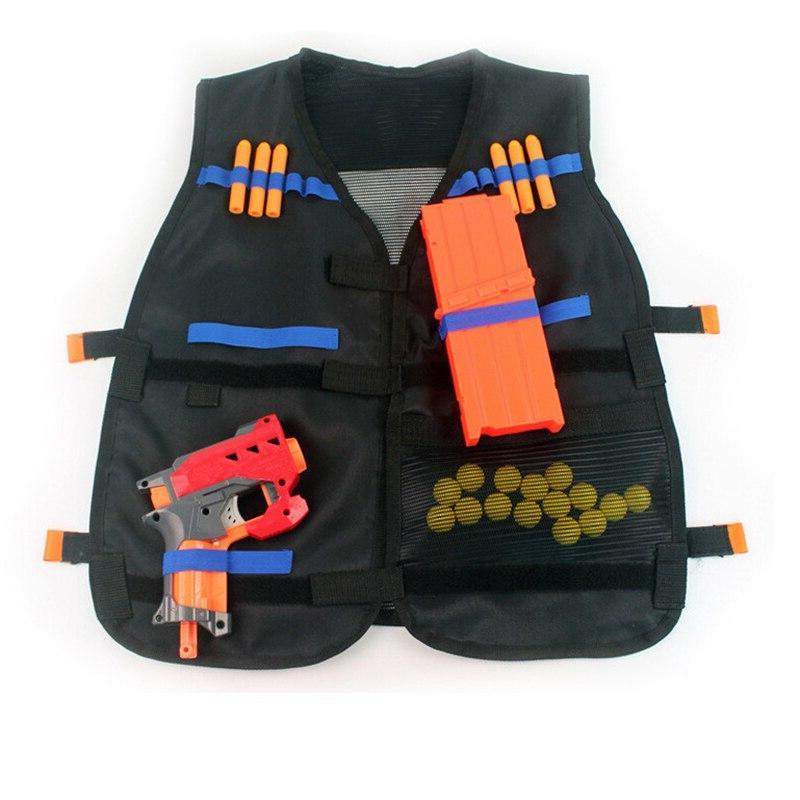 Hunting Clip <font><b>Target</b></font> Clip Electric <font><b>Nerf</b></font> Toy Tactical Accessories TSLM1