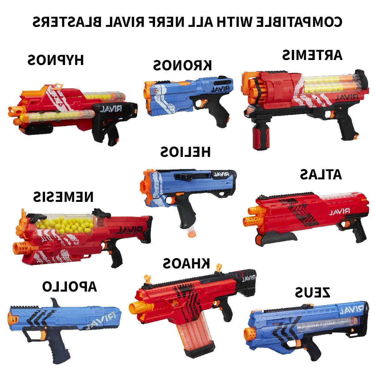 JAM Accurate Ammo Balls Guns -