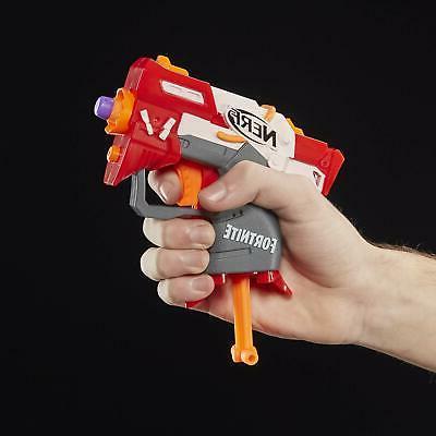 Kids Nerf Gun Toy Firing Fortnite Elite Series Girls Game