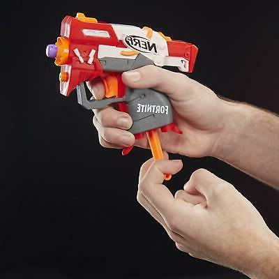 Kids Gun Toy Firing Elite Girls Game