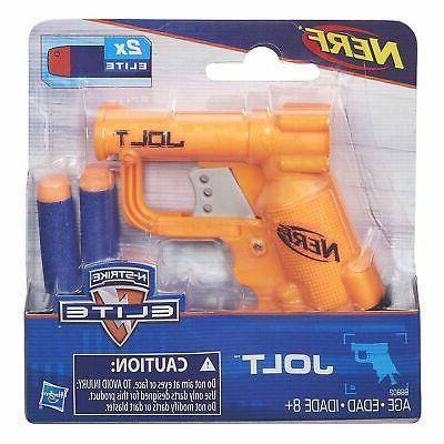 Nerf Kids Toy Shooter & Girls