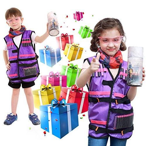 Kids for Rebelle Series Blaster