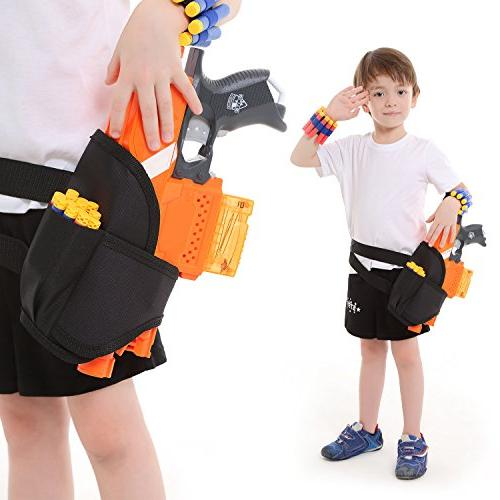 Kids Bag and Kit for Guns Elite Series