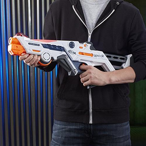 Nerf Laser Ops Fire Blaster