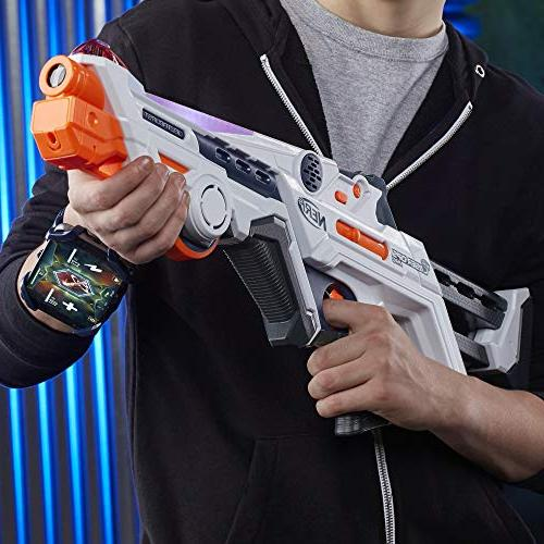 Nerf Laser Ops Fire Combat