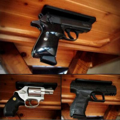 Magnet Pistol Gun Packs