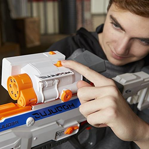 Nerf Modulus Scope