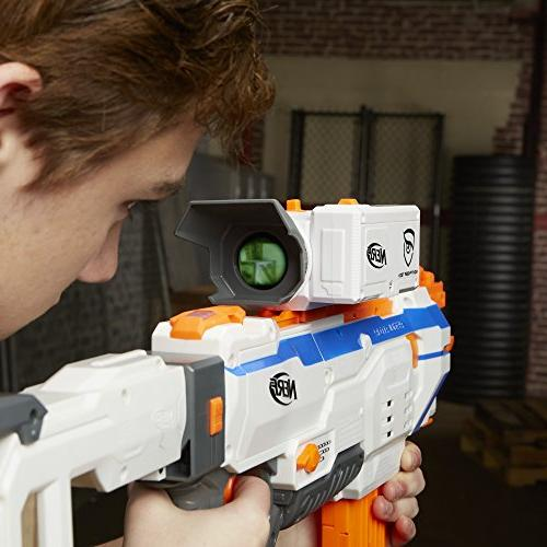 Nerf Modulus Zoom Scope