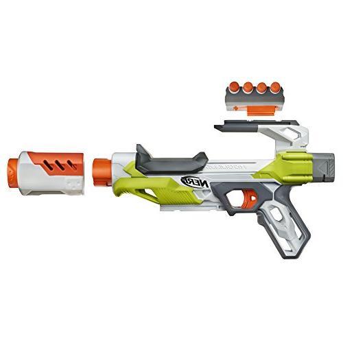modulus ionfire blaster