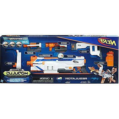 modulus regulator toy