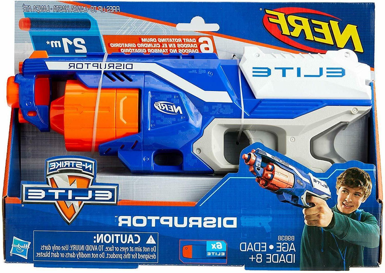guns for boys n strike elite disruptor