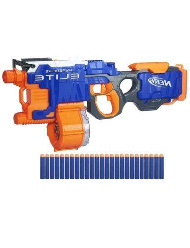 Blaster Toy Prime Darts Included NIB