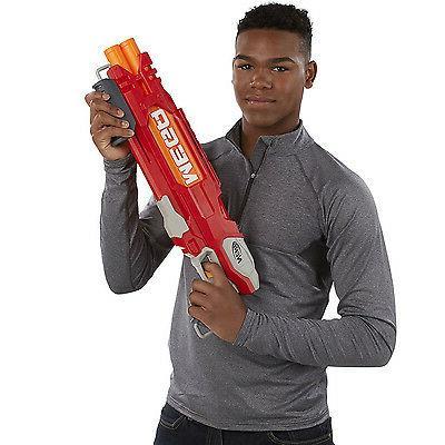 Nerf N-Strike Pump Gun Blaster