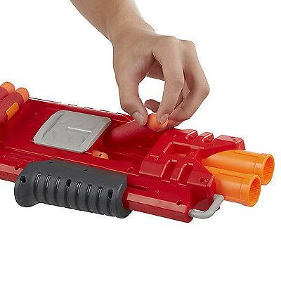 Pump Gun Mega Dart 6