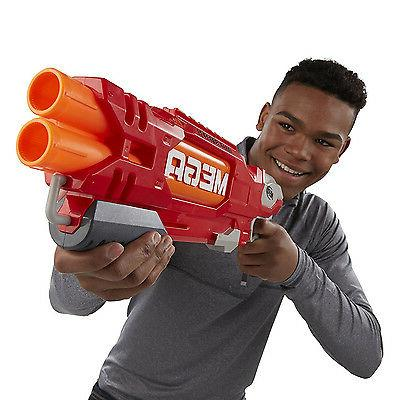 Nerf N-Strike Pump Gun Foam