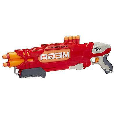 Nerf Pump Gun Blaster Foam Mega Dart