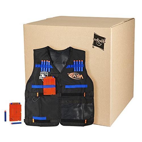 Nerf Elite Vest Kit