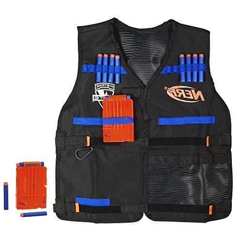 n strike elite tactical vest
