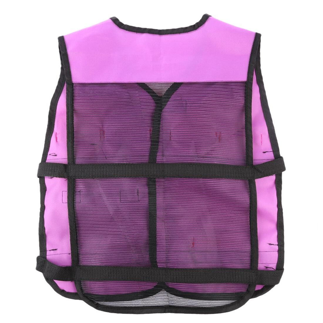 FOR N-STRIKE Storage Tactical Equipment For <font><b>Nerf</b></font> Strap Women