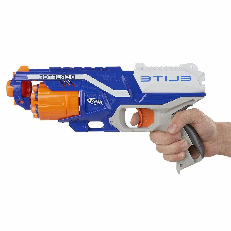 Nerf War Darts Disruptor Blaster Bullet For Kids