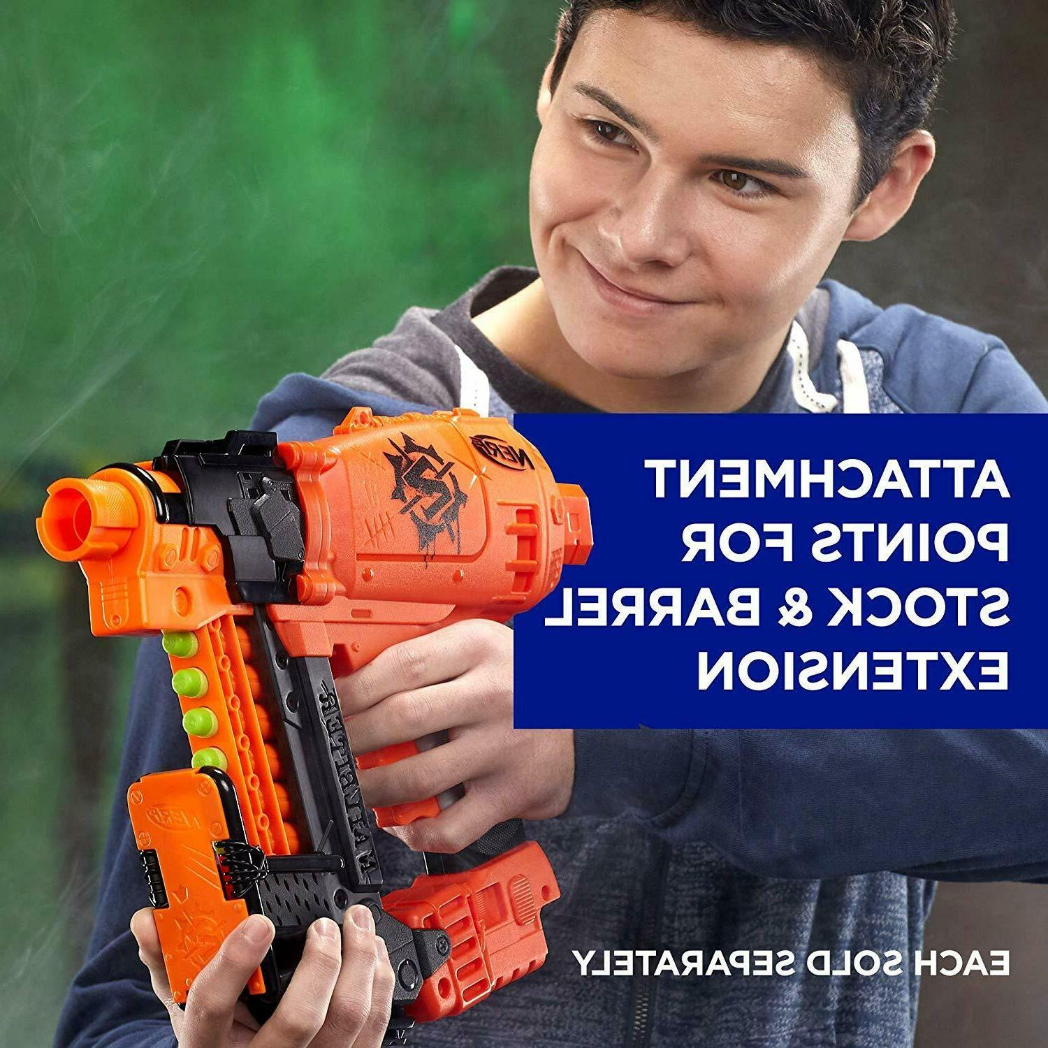 Nerf Nailbiter For Gun For Girls