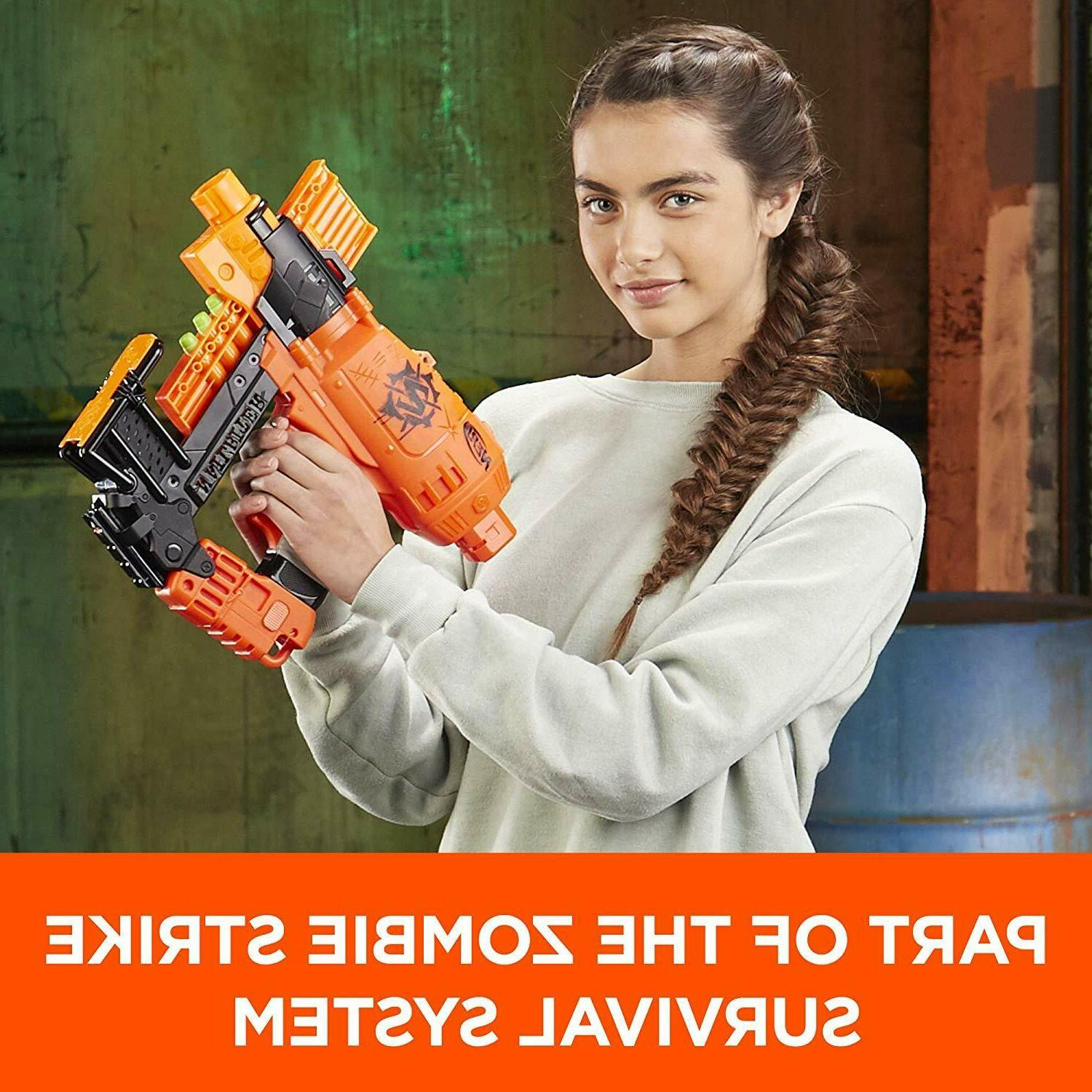 Nerf For Boys Nailbiter Gun For Girls