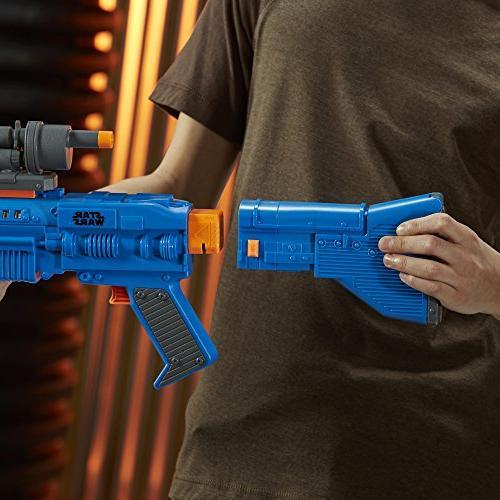 Star Nerf Blaster