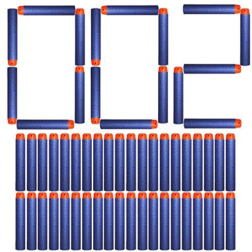 nerf darts blasters foam play