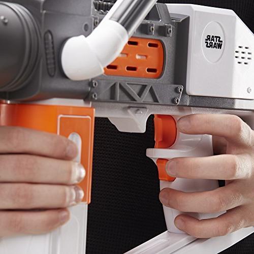 Star Wars Order Blaster