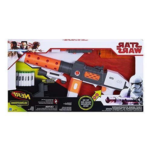 Star Wars Order Stormtrooper Deluxe