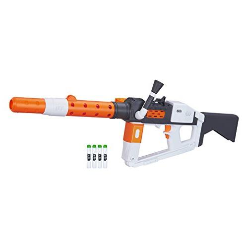 nerf first order stormtrooper deluxe