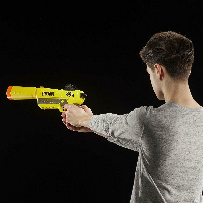 Fortnite Gun N-Strike Elite