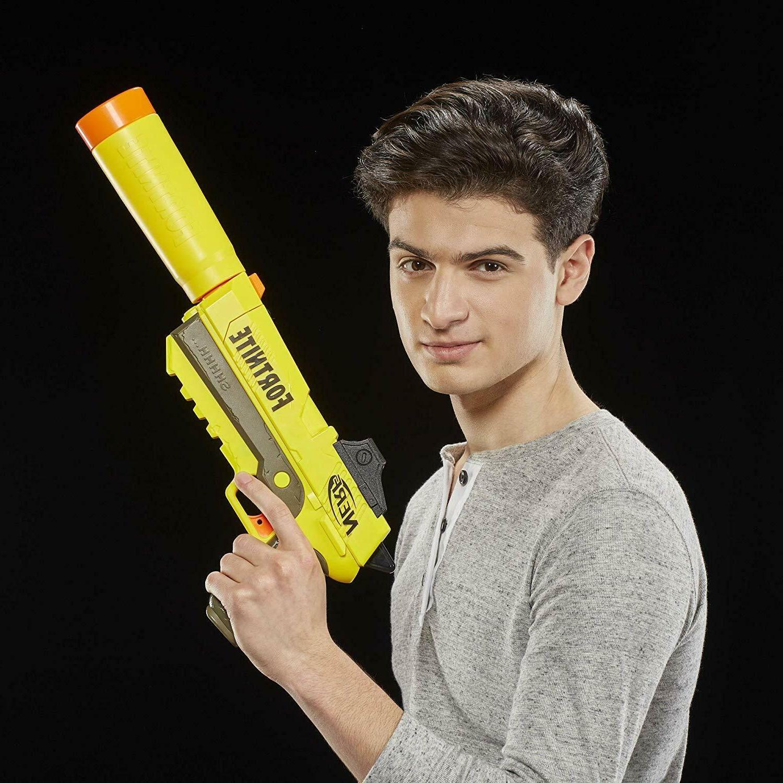Nerf Sp-L Dart Gun