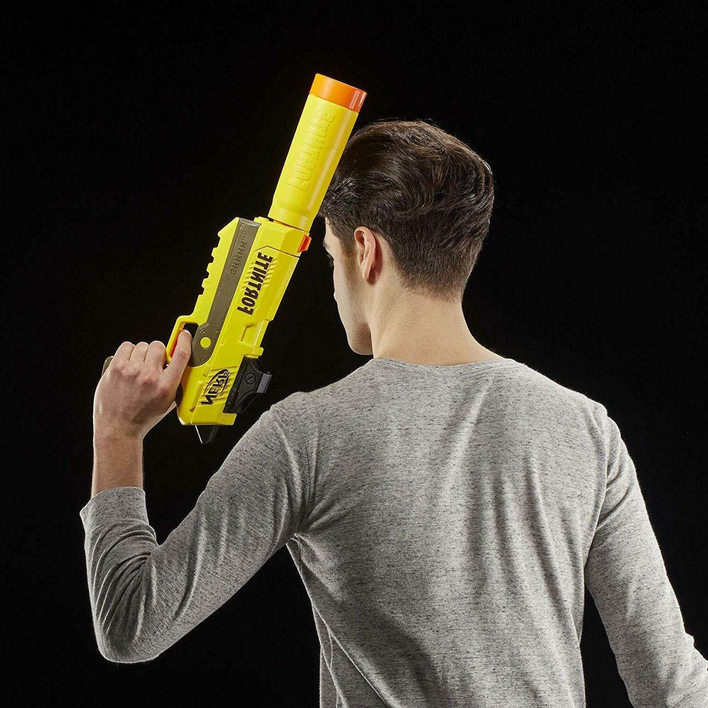 Nerf Sp-L Elite Dart Blaster Replica Gun