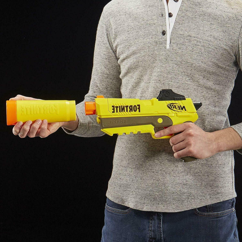 Fortnite Blaster Gun Nerf