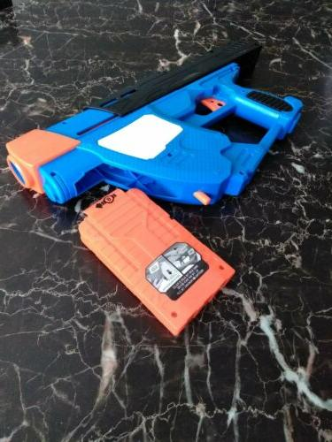 Nerf gun Air Warriors Reaper Blaster