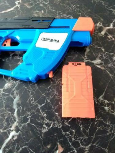 Nerf gun for Air fun. B