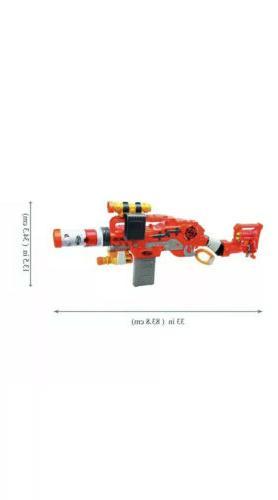 Nerf Gun New Strike Survival Toy Blaster Nerf