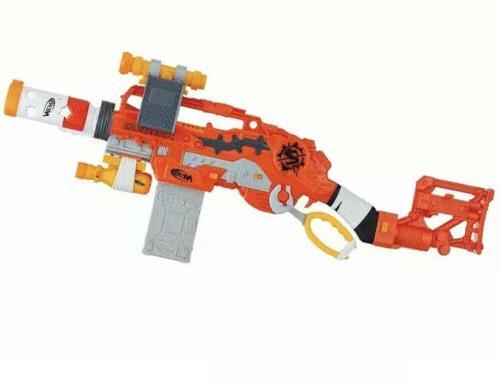 Nerf Strike Toy Blaster