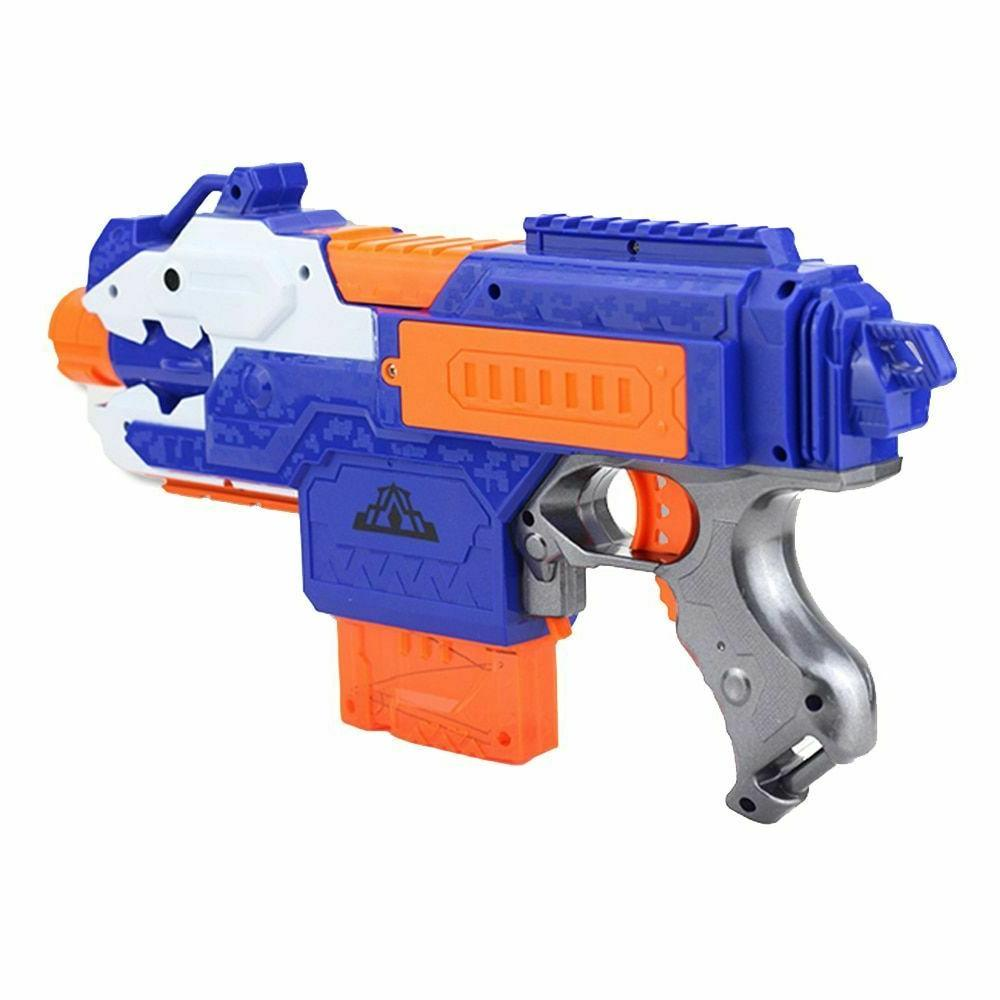 Nerf Gun Plastic N Strike Infrared Sniper Children Toy