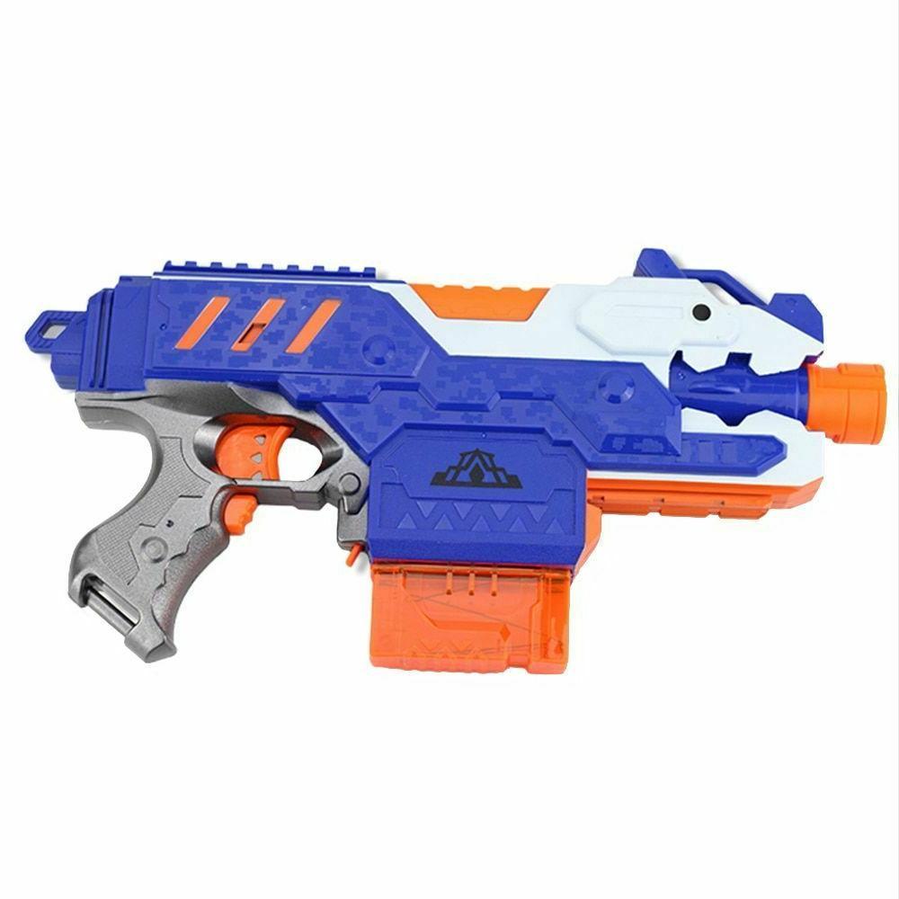 Nerf Gun Plastic Strike Water Sniper Rifle Pistol Toy