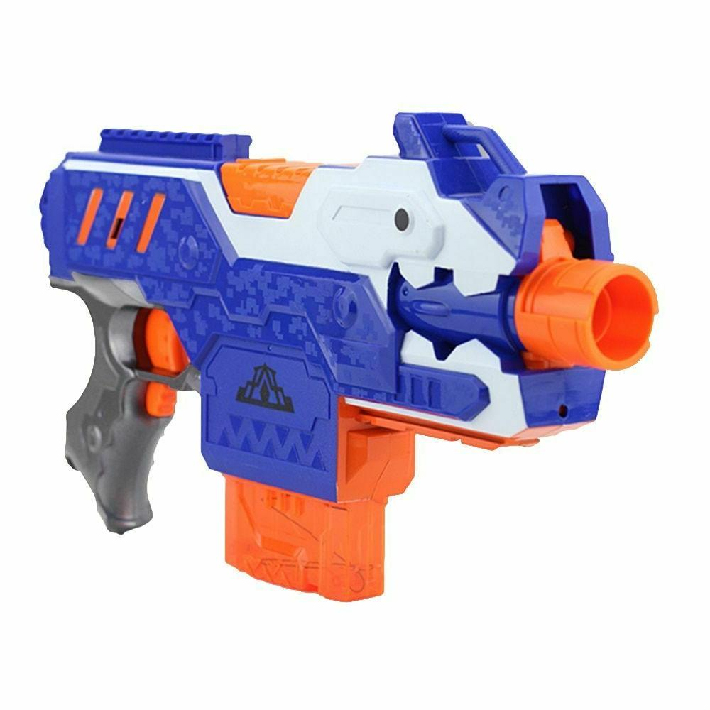 Nerf Plastic Strike Infrared Water Sniper Toy