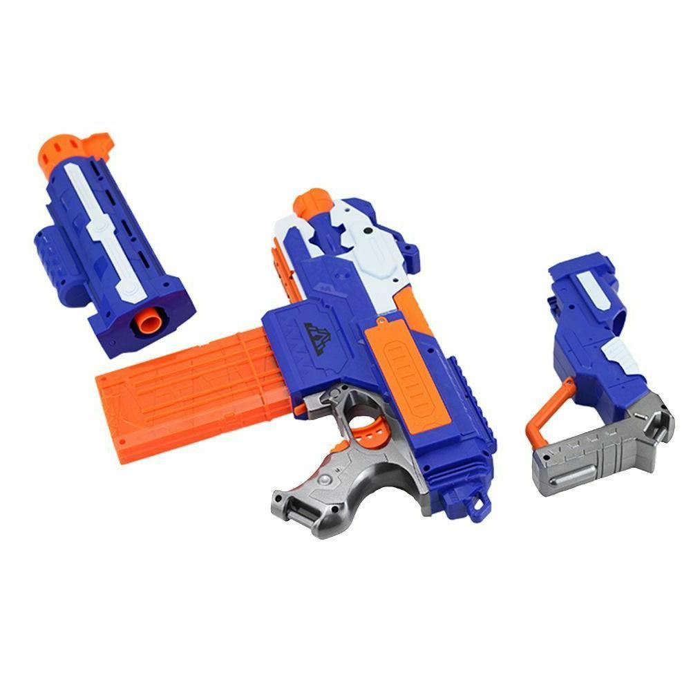 Nerf Gun Plastic Strike Sniper Pistol Toy