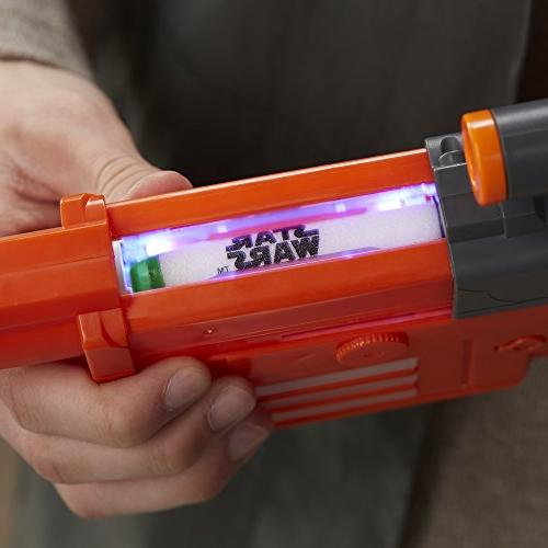 Star Han Solo Blaster