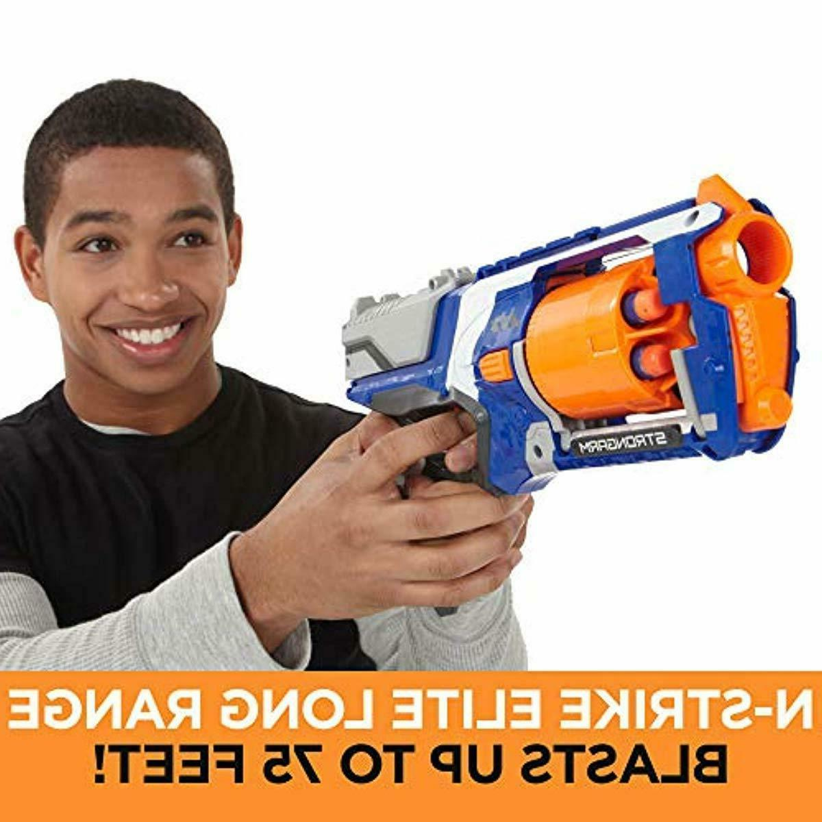 Nerf Guns Boys 6 7 11 12 9year Old